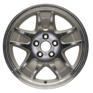 New 17 X 7 Replacement Wheel Rim For 2001 2011 Ford Crown Victoria