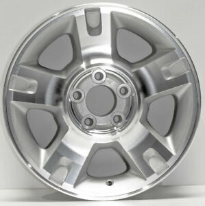 New 16 X 7 Replacement Wheel Rim For 2001 2005 Ford Sport Trac Explorer