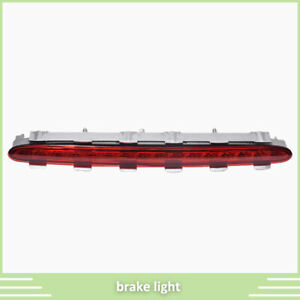 Car Led Third Brake Tail Light Stop Lamp 2098200156 For 02 09 Mercedes benz Clk
