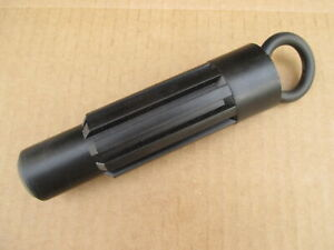 Clutch Alignment Tool For Mccormick Deering O 4