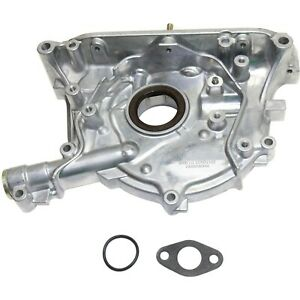 New Oil Pump For Honda Civic Cr V Acura Integra 1996 2001