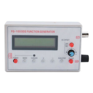 Dds Function Signal Generator Module Sine Triangle Square Wave Frequency