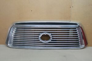 2010 2011 2012 2013 Toyota Tundra Grille