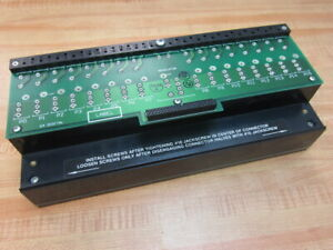 Opto 22 G4 Digital 16 channel I o Unit G4 d16r W o Bottom Board