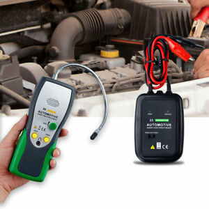 Auto Short Circuit Finder Detector Cable Wire Tracker Diagnostic Tool Tx Rx