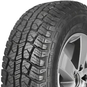 2 New Travelstar Ecopath A t Lt 225 75r16 Load E 10 Ply At All Terrain Tires