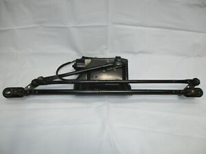 1997 2006 Jeep Wrangler Windshield Wiper Transmission With Front Motor Tj 045
