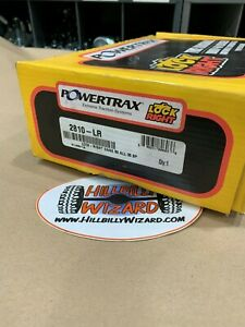 New Powertrax Locker For Dana 80 35 Spline