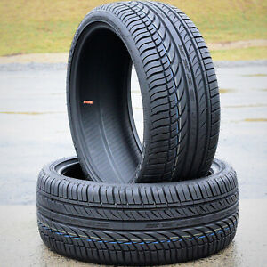 2 New Fullway Hp108 275 40r20 106v Xl A S All Season Performance Tires