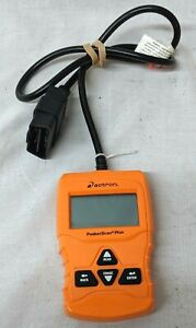 Actron Cp9660 Pocket Scan Plus Obdii Diagnostic Code Reader Tool