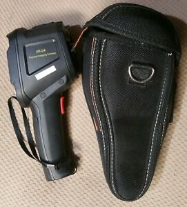 Ht 04 2 4 inch Handheld Infrared Camera Real time Thermal 35200 Image Resolution