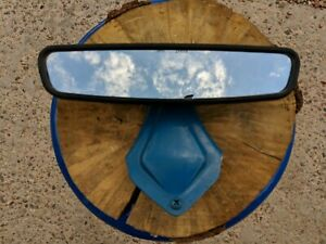 1969 70 71 Dodge Truck Rear View Mirror Day Night Option