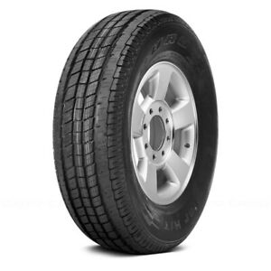 2 New Duro Dl6210 Frontier H t 245 65r17 107h A s All Season Tires