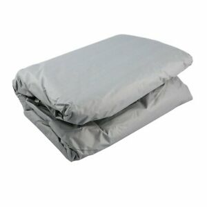 Full Car Cover Uv Protection Waterproof Outdoor Breathable Small Size L Hw