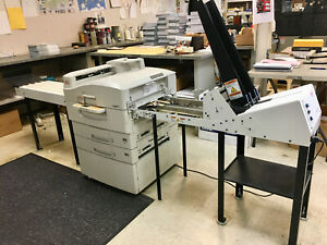 Oki Pro color 900 Dp Envelope Printer
