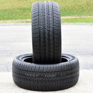 2 New Atlas Tire Force Uhp 215 35r19 85v Xl A s Performance Tires