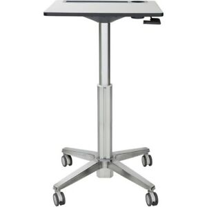 Ergotron 24 481 003 Learnfit Adjustable Standing Desk transform Classrooms I