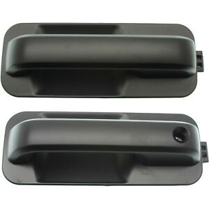 Exterior Door Handle For 2015 2018 Ford F 150 Front Driver And Passenger Side