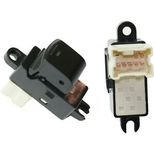 Window Switch For 2004 2015 Nissan Titan Rear Driver And Passenger Side
