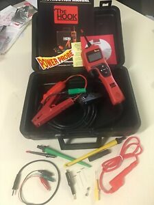 New Power Probe Pph1 The Hook Ultimate Circuit Tester Plus Extra Free Stuff