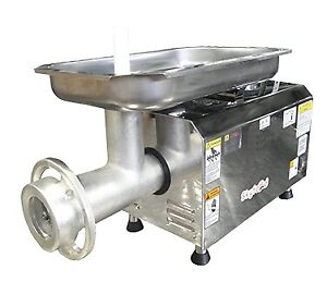 Skyfood Pse 32hd Electric Meat Grinder