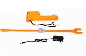 Rechargeable Electric Livestock Cattle Pig Prod Animal Stock Prodder