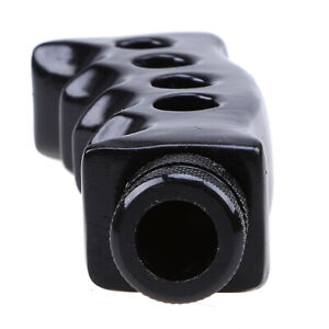 Gun Grip Auto Gear Shift Knob Shifter Lever Manual Transmission Universal Handle