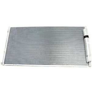 Ac Condenser For 2015 2017 Ford Mustang Turbo Models With Receiver Drier