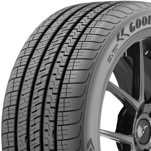 2 New Goodyear Eagle Exhilarate 245 45r18 Zr 100y Xl A S High Performance Tires