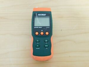 Extech Ph orp Tester 0 To 14 Ph Sdl100