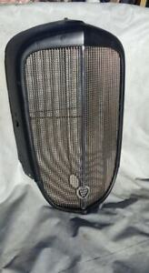 1934 Chevy 5 Window Coupe Fiberglass Grill Shell And Insert