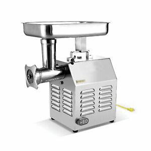 Hebvest Mg22hd Electric Meat Grinder