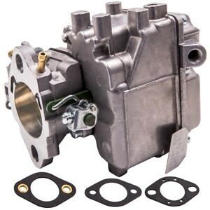 Carburettor For Ford Yf For Carter Type 240 250 300 6 Cil 1975 82 D5tz9510ag