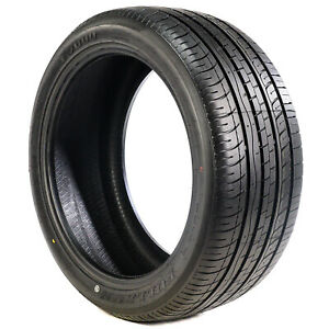 2 New Fullrun F7000 275 40r20 106v Xl A s Performance Tires