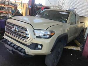 Fuel Vapor Canister Fits 2016 Toyota Tacoma Oem