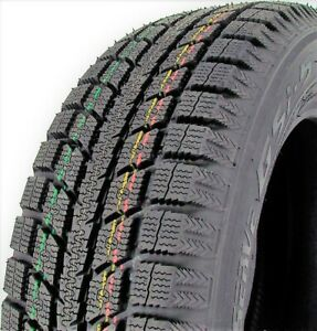 2 New Toyo Observe Gsi 5 225 45r17 91t studless Winter Tires