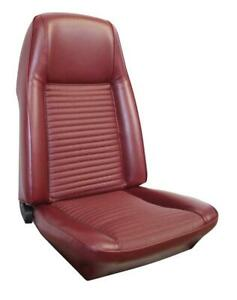 Ranchero Seat Upholstery For Front Buckets 1970 1971 Made In North America