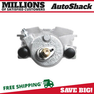 Auto Shack Bc292112 Front Driver Left Disc Brake Caliper Metal Piston