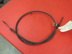 Nos 1939 1940 1941 Ford Pickup Parking Brake Cable 01c 2853 D 5 1
