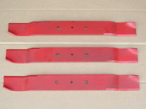 3160 Mower Blades For Ih International 154 Cub Lo boy 184 185
