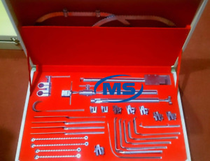 Bookwalter Retractor System Set Complete With Best Packing Box Grade A