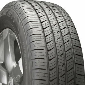 2 New Falken Ziex Ct60 A S 235 55r18 100v All Season Tires