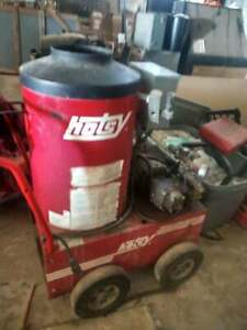 Hotsy 770a Industrial Pressure Washer