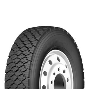 Cosmo Ct706 245 70r19 5 Load H 16 Ply Commercial Tire
