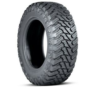 4 New Atturo Trail Blade M t Lt 35x12 50r17 121q E 10 Ply Mt Mud Tires