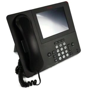 Avaya 9670g Business Office Desk Ip Phone