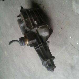 94 95 Chevy S10 T5 Good 5 Speed Transmission Ford Type Bolt Pattern