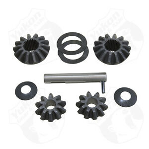 Yukon Gear And Axle Ypkd30 s 27 Spider Gear Kit Dana 30 Std W 27 Spline