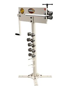 Woodward Fab Bead Roller Stand Only For Super Bead Roller Rolling Wfbrsb18 s