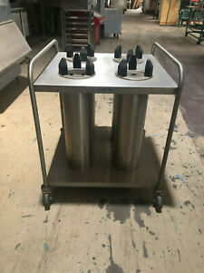 Piper Products servolift Eastern Plate Dispenser